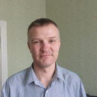 Руслан, 47 лет, Скорпион, Минск