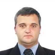 Александр 37 лет (Козерог) Варшава