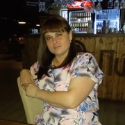 Елена Пожидаева 36 Курск