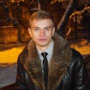 Илья 26 лет (Рыбы) Клин