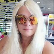 Светлана 47 лет (Овен) хочет познакомиться в Добром