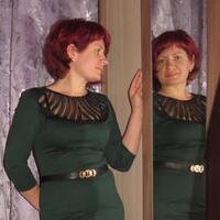 Анна, 35 лет, Весы, Красногвардейское