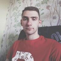 Ed, 23 года, Рак, Киев