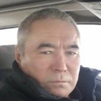 Галим, 55 лет, Рыбы, Рудный