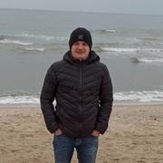 Олег Мітяй 31 год (Стрелец) Мариуполь
