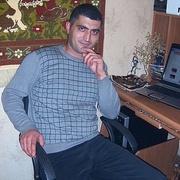 Grigor 45 Yerevan