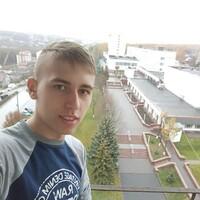 Дима, 21 год, Весы, Челябинск