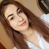 Сандра, 20, г.Одесса