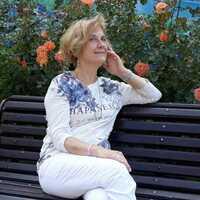 Светлана, 61 год, Водолей, Москва