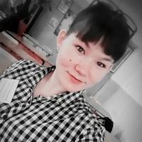Екатерина, 18 лет, Рак, Чита