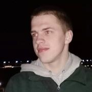 Дмитрий 21 Кострома