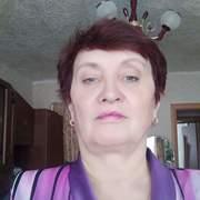 Лидия 58 Дегтярск