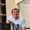 эркин, 42, г.Сургут