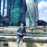 Просто-Сережа, 32 года, Лев, Москва