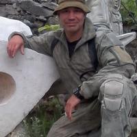 Вадим, 45 лет, Стрелец, Краснодар