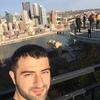 Jafar, 28, Cincinnati