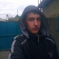 Антон, 25 лет, Близнецы, Красный Луч