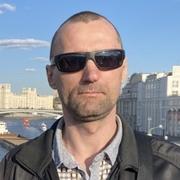 Андрей 39 Ногинск