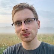 Алексей 20 Могилёв