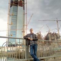 Александр, 45 лет, Скорпион, Санкт-Петербург