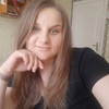 Ulyana, 22, Rome