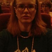 Юлия, 32 года, Весы, Богородск