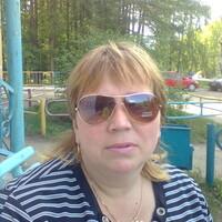 Наталья Зальвовская, 49 лет, Близнецы, Уфа