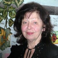 тераевич Галина, 70 лет, Рыбы, Тверь