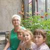 Татьяна, 58, г.Астана