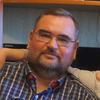 Илья, 49, г.Кубинка
