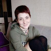 АНЯ, 32 года, Козерог, Краснодар