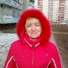 зинаида, 56, г.Тамбов
