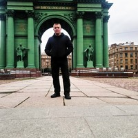 Александр, 35 лет, Козерог, Санкт-Петербург