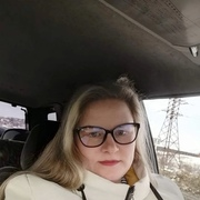 Люся 25 Магадан