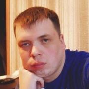 миша 34 года (Козерог) Северодвинск