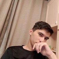 Алексей, 21 год, Рыбы, Москва