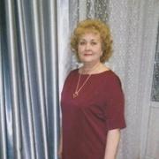 Альбина, 60