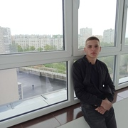 Данил Воробьёв 22 Балтийск
