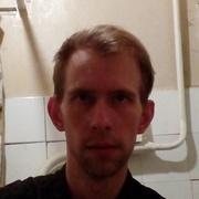 Алексей 35 лет (Рыбы) Десногорск