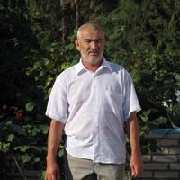Вакиль Мансуров, 66 лет, Рак, Чайковский