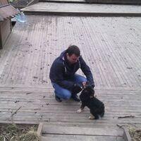 андрей, 42 года, Рыбы, Обнинск
