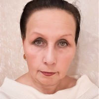 Oxana, 58 лет, Козерог, Москва