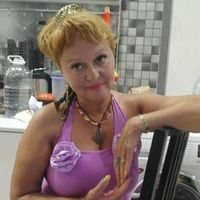 Larisa, 45 лет, Скорпион, Геленджик