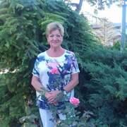 Галина 67 лет (Дева) на сайте знакомств Первоуральска