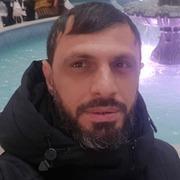 Аслан Биджев 40 лет (Близнецы) Черкесск