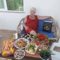 лариса, 71 год, Близнецы, Санкт-Петербург