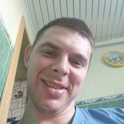 Vladimir Kondratenko 34 Хабаровск