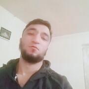 Ahmedov 27 Ташкент
