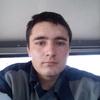 Maksim Zamesaev, 19, Tynda