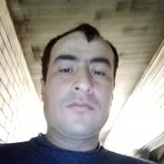 Салим Ахмедов 36 Сызрань